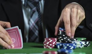 gambling addiction in RSA