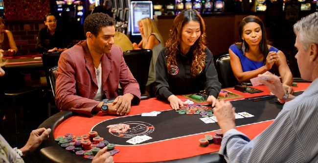Things to know about the casino for beginners